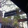 Tigerbakers Café