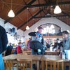 Beach Pavillion Cafe