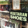 Vegetarian Shoes