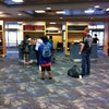 Kelowna International Airport, Photo added:  Wednesday, June 6, 2012 7:09 PM