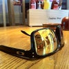 Oakley Hay Beefeater