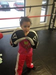 TITLE Boxing Club Edina