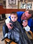 Eric's Barber Shop