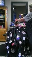 T K's Barber Shop