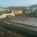 Заполярник, стадион