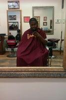 Levels Barbershop