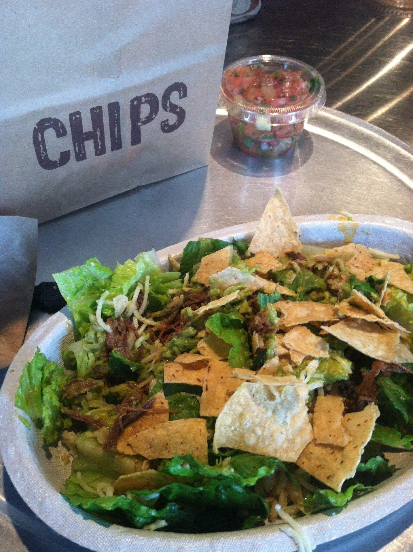 chipotle mexican grill Chipotle mexican grill worked in close consultation and collaboration with health officials throughout the investigation to determine whether it was appropriate to.