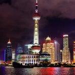 Shanghai Flaneur