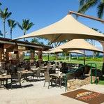 Pailolo Bar and Grill, Westin Ka'anapali Ocean Resort Villas