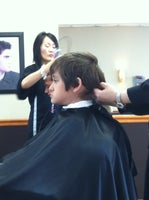 Men's Club Barber Shop Silverdale