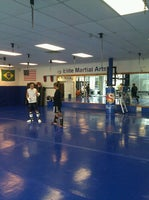 Elite Mixed Martial Arts