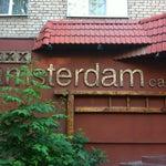 Фото Амстердам в соцсетях