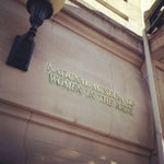Photo taken at National Museum of Women in the Arts by Chia-Ling L. on 8/29/2012