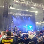 Photo taken at Hartman Arena by Clint B. on 5/2/2012