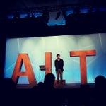 Photo taken at Alt Summit by Seine K. on 1/25/2013