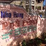 Photo taken at Phu Dong Restaurant(Nhà hàng Phù Đổng) by 5 B. on 3/19/2014