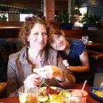 Photo taken at Red Lobster by Teresa P. on 3/27/2015