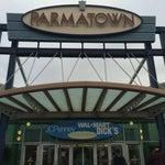 Photo taken at Parmatown Mall by Julian K. on 11/5/2013