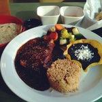Photo taken at La Mexicana by Sha S. on 2/9/2013