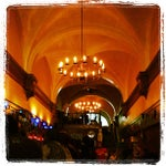 Photo taken at Grand Trunk Pub by Jeff T. on 4/20/2013
