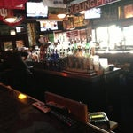 Photo taken at Sluggers World Class Sports Bar and Grill by Caleb K. on 3/7/2013
