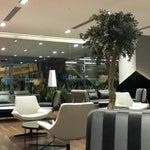 Yeni CIP Lounge istisnasız Turkiye de ki en iyi lounge olmuş.... Bu arada çorba harika...