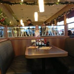 Photo taken at Denny's by Victor P. on 12/29/2012