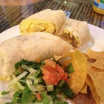 Photo taken at El Nopal Mexican Grill by James L. on 5/24/2013