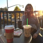 Photo taken at Starbucks by Oleg V. on 11/28/2014