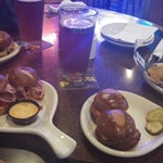 Photo taken at RAM Restaurant & Brewery by Henry T. on 7/15/2014