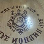 Фото Пивной завод Brewery в соцсетях