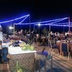 Photo taken at Nongsa Point Marina & Resort by Antonio H. on 2/28/2015