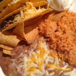 Photo taken at El Nopal Mexican Grill by Cara C. on 5/25/2013