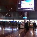 فرودگاه تبريز# منظم و تميز. پرسنل پاسخگو و مهربان.