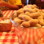 Photo taken at Steamboat Smokehouse by Nora S. on 6/14/2013