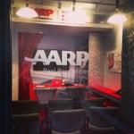 Photo taken at AARP Headquarters by Jen R. on 7/9/2014
