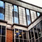 Photo taken at AARP Headquarters by Jen R. on 11/2/2012