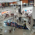 Photo taken at North Shopping Fortaleza by Alyson B. on 4/7/2013