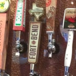 Photo taken at Taps House of Beer by  ℋumorous on 5/18/2013