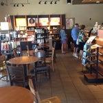 Photo taken at Starbucks by bobby b. on 6/23/2014
