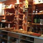 Photo taken at Sullivan Street Bakery by IC C. on 12/23/2012