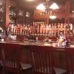 Photo taken at Aristocrat Pub & Restaurant by Kristy R. on 5/12/2013