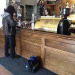 Photo taken at The Mascot Cafe by Shira W. on 2/16/2013
