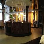 Фото Atrium lounge cafe в соцсетях