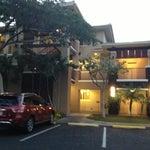 Photo taken at Hilton Grand Vacations at Waikoloa Beach Resort by Zatttsu Makoto K. on 3/18/2013