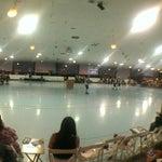 Photo taken at San Jose Skate by Sara S. on 2/17/2013