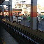Photo taken at Metro Ermita (Líneas 2 y 12) by Jose S. on 11/12/2012