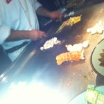 Photo taken at Benihana by Dominique A. on 7/4/2013