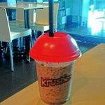 Photo taken at KFC / KFC Coffee by Ellia W. on 5/3/2014