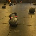 Moov / CrossFit Voom